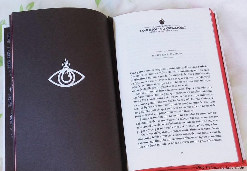 Resenha, livro, Confissões-do-Crematório, Caitlin-Doughty, Editora-Darkside-books, diagramação, trecho, critica, opinião, livros-bonitos, livros-de-terror