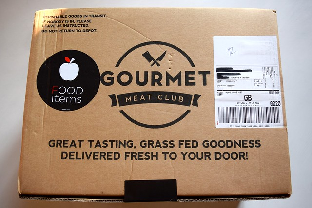 Gourmet Meat Club Review | www.rachelphipps.com @rachelphipps