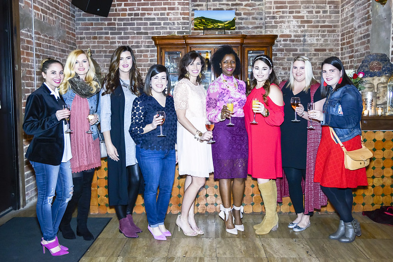 Galentine's Party-@akeeleywhite-Head to Toe Chic