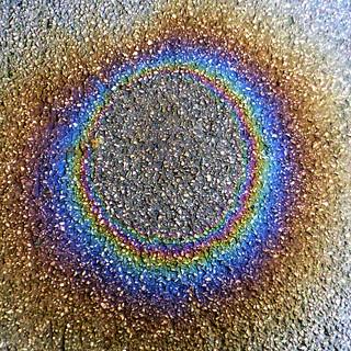 tarmac rainbow