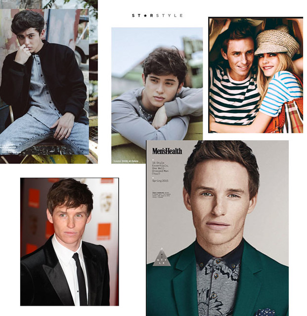 Nivea-Science-of-Looking-Good-Duane-Bacon-Style-Blogger-Lifestyle-Mood-board-Eddie-Redmayne-James-Reid