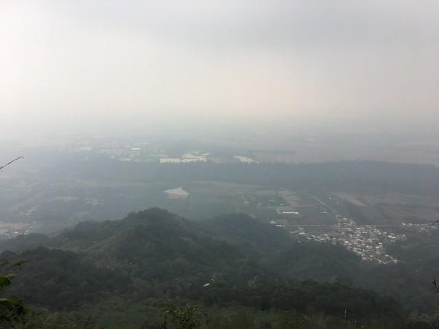 2Y9M - 笠頂山