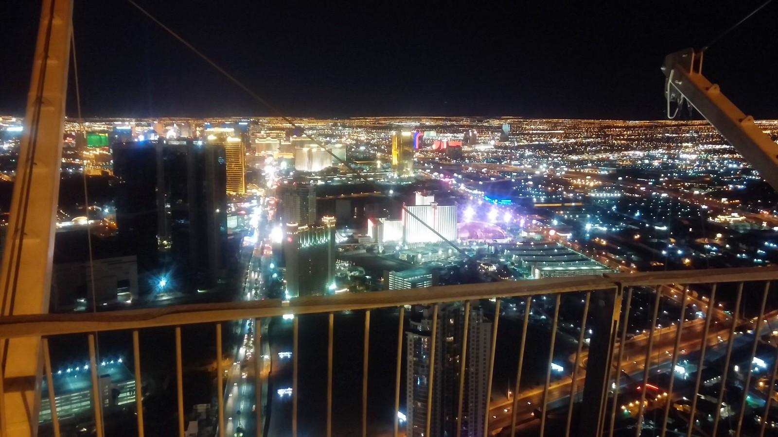 Стратосфера Лас-Вегас