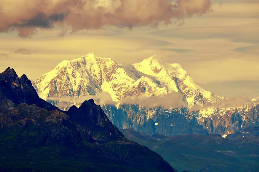 19 najpiękniejszych gór świata. McKinley, Denali
