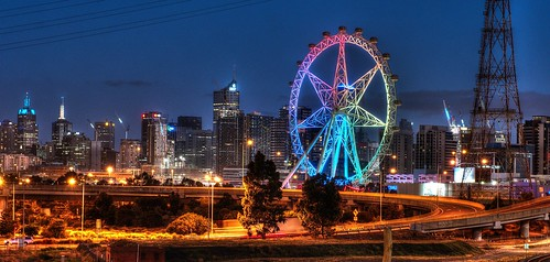 Melbourne Star | by PreciousBytes