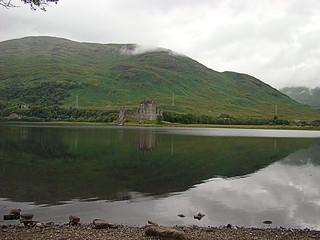 049 Kilchurn Castle