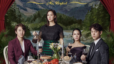 Ms. Perfect Ep 18