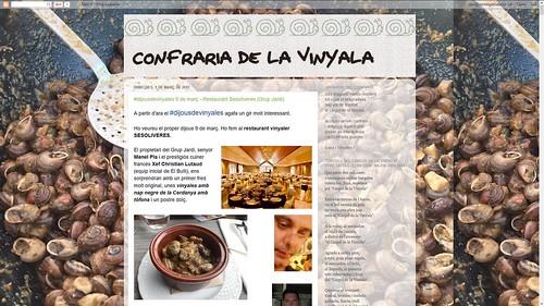 178 - Confraria de la Vinyala