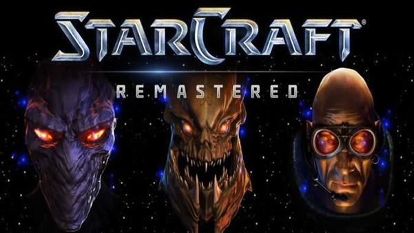 StarCraft: Remastered out this summer