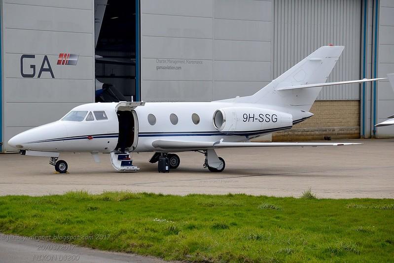9H-SSG Falcon 100