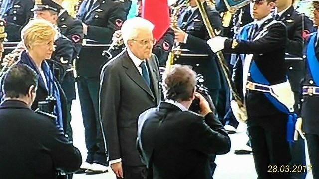 visita del presidente mattarella