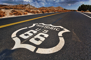 Historic Route 66 | by Randy Heinitz