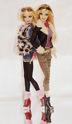 Glamour Luxury Fashion Barbie Kate Flickr