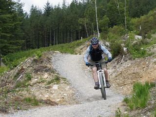 Mountain biking in Wales | by Lewis Craik
