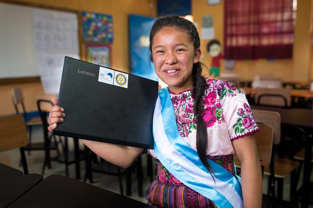 Guatemala computer student