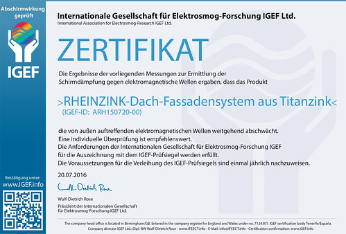 IGEF-Zertifikat-ARH-DE