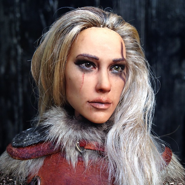 Aeryn the Nord Sellsword