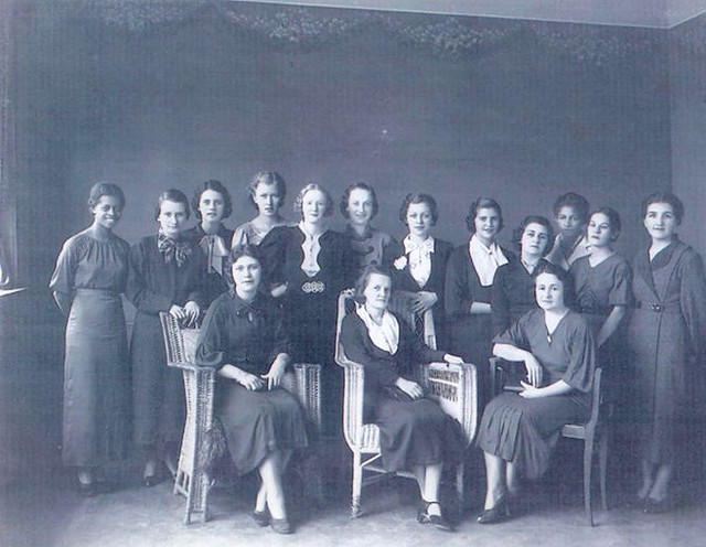 centenario primeira engenheira