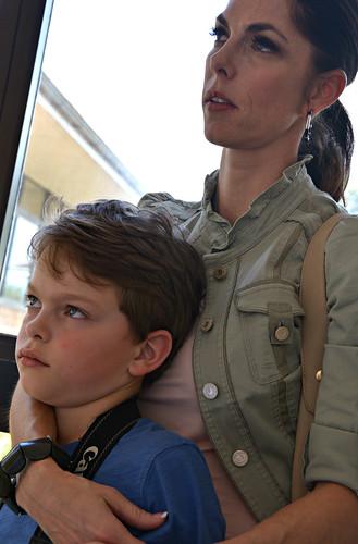 Julie and Luke Borlaug
