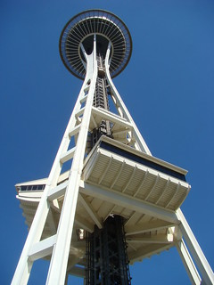 030 Space Needle