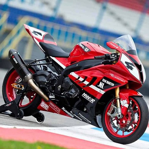 Race BMW S1000RR Summer Closeout Sale Making Room For New