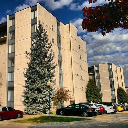 Americana Apartments Columbus Ohio