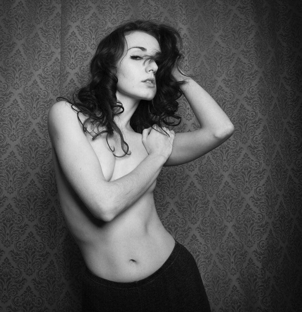 Zoe West nude 968