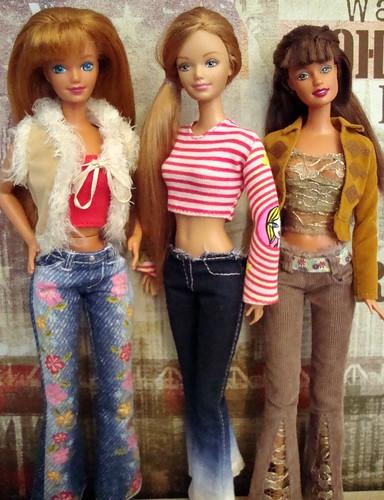 Camp fun midge in barbie fashion avenue colekenturner Beauty avenue fashion style fun