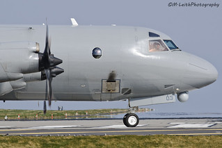 JW 14-1 RAF Lossiemouth 31/3/14 | by M. Leith Photography
