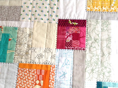 quilting | by quirky granola girl