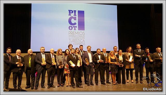 Castilla y León Travel Bloggers, finalistas en los Premios PICOT 2017 14