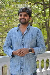 SriVishnu Latest Stills