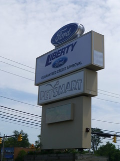 liberty ford in maple heights ohio this store opened in 1. Cars Review. Best American Auto & Cars Review
