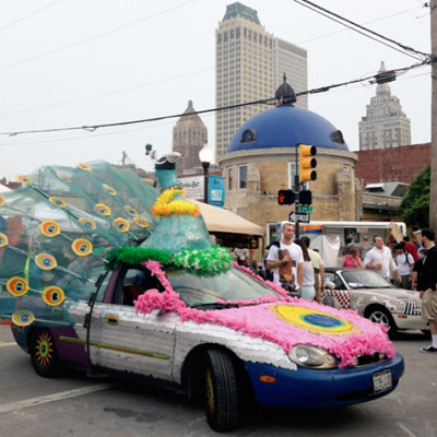 art cars | by lesley zellers
