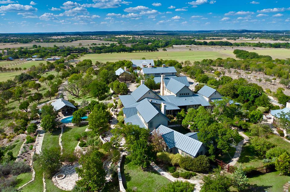 Riven Rock Ranch Comfort Texas Flickr