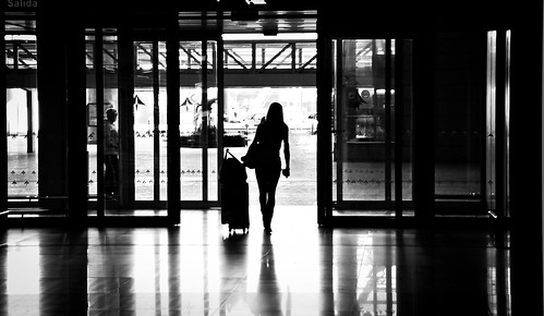 Airport | by hernanpba