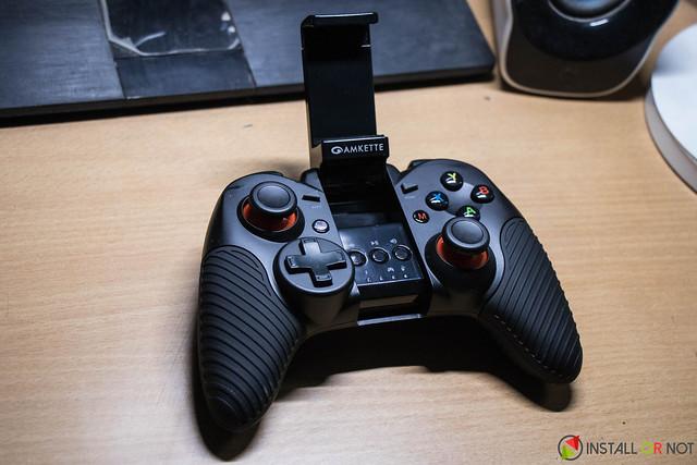 Amkette EVO GamePad Wired