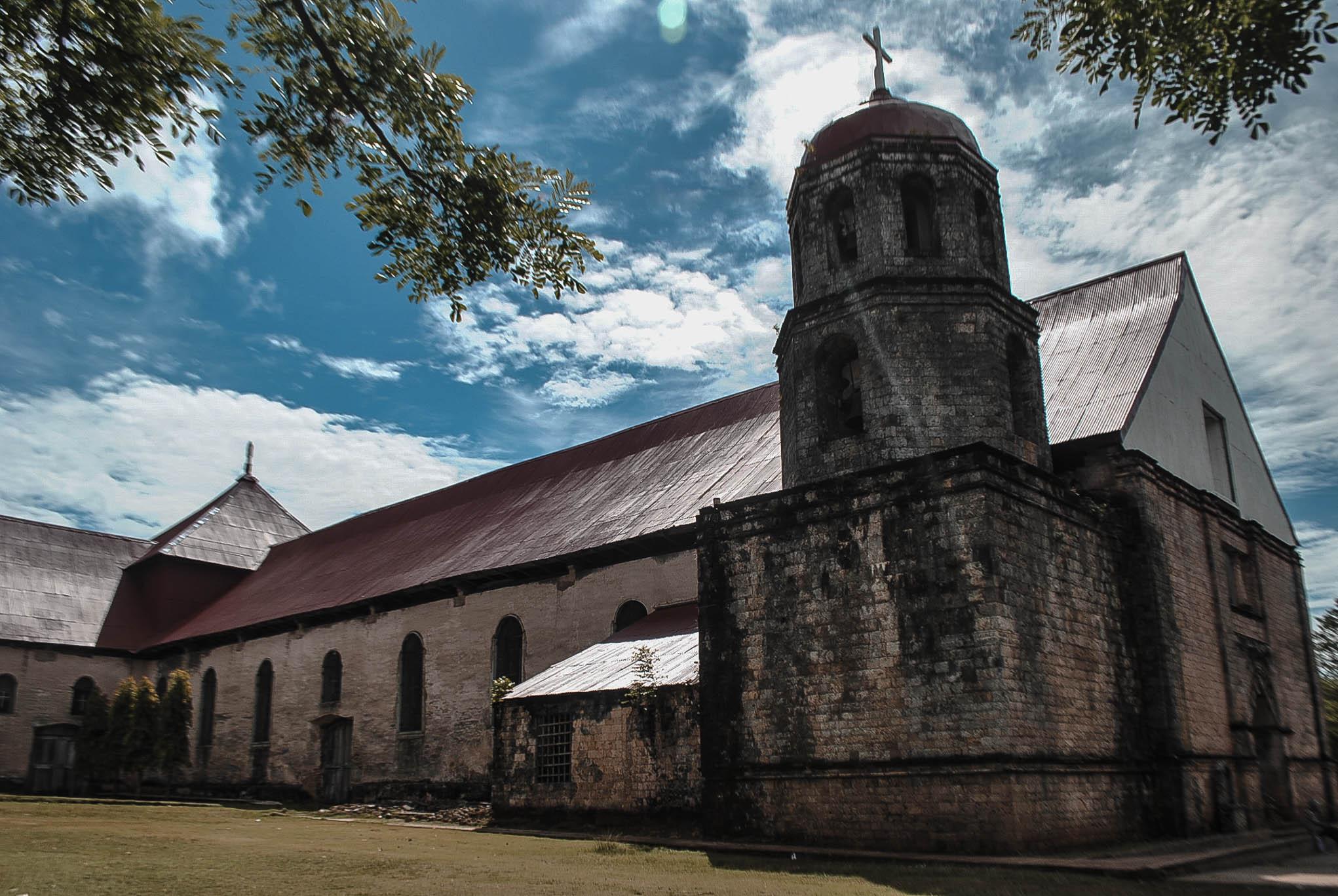 siquijor church (1 of 1)