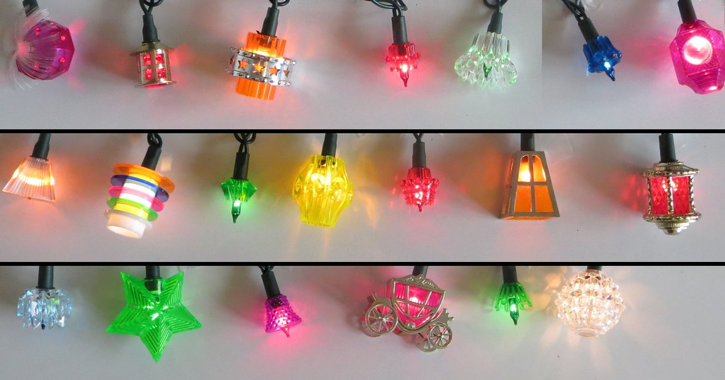 pifco christmas lights by alexliivet pifco christmas lights by alexliivet - 1980s Christmas Decorations