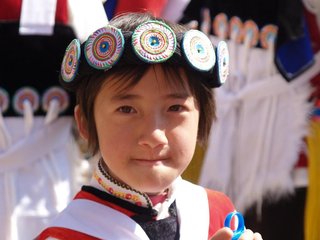Vagamundos 2005. China. Lijiang