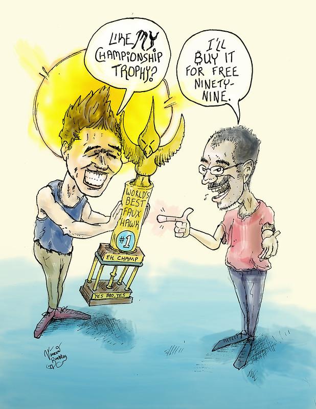 Doug Polk vs. Will Kassouf