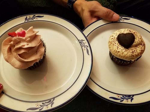 Birthday 'Cakes