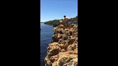 Andrew's Jump