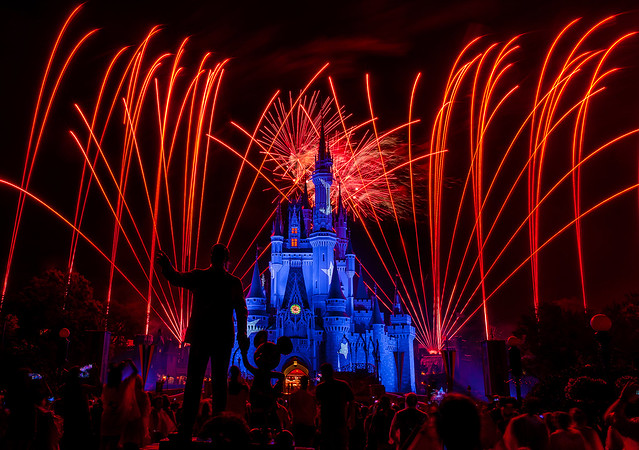 """Partners & Wishes - """"National Post A Disney Photo Day"""""""