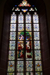 Butzbach Fenster stephanus fenster markuskirche butzbach stefan flickr