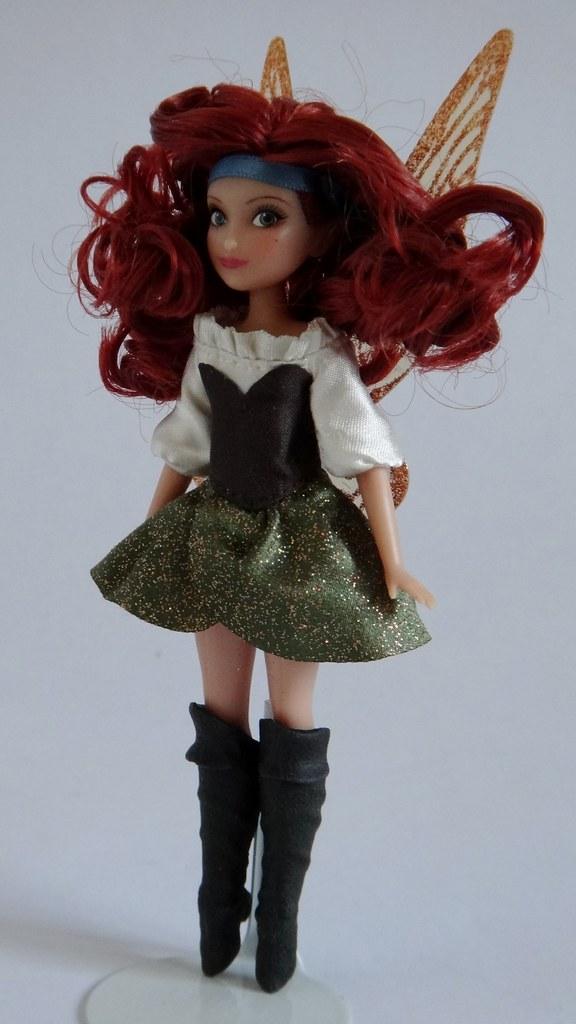 ... Zarina - Fairies Mini Doll Set - 6 Pack - The Pirate Fairy - Disneyland Purchase  sc 1 st  Flickr & Zarina - Fairies Mini Doll Set - 6 Pack - The Pirate Fairyu2026 | Flickr