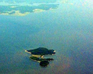 Pooles Island Chesapeake Bay Map
