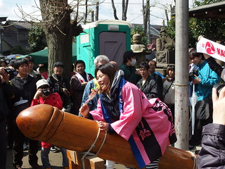 Kawasaki Festival
