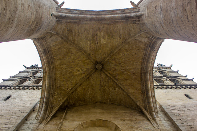 Catedral de San Pedro de Montpellier