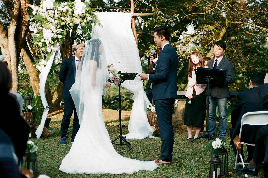 銀鹽拾柒號 日常與婚禮紀錄